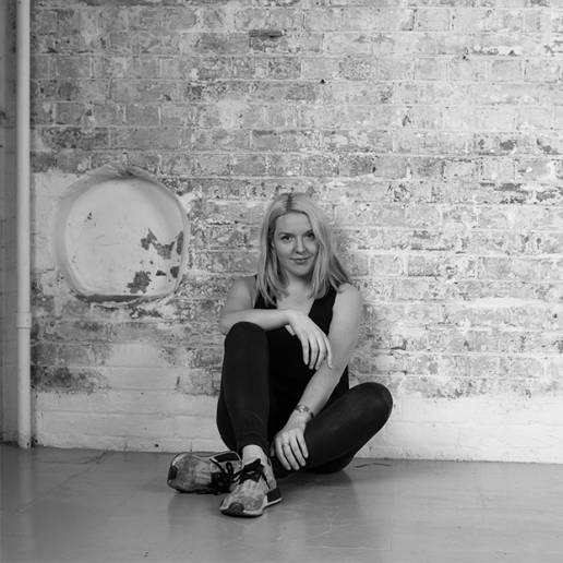 Jennifer Quigley-Jones