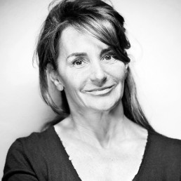 Constance Benqué