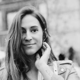 Natalia Cortázar